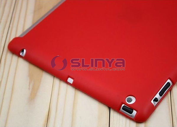 Hot Sale Hard Cover Case For iPad 2 3 4