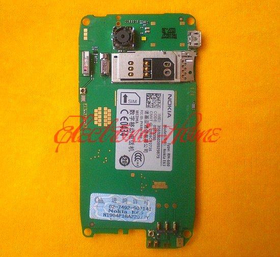 Circuit Board Nokia