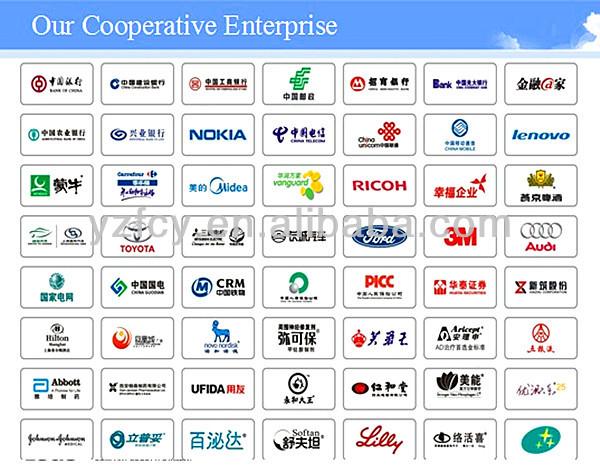 cooperation enterprise