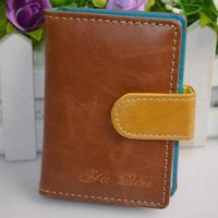 Зернохранилище ID Cardcase 7 #FZ603