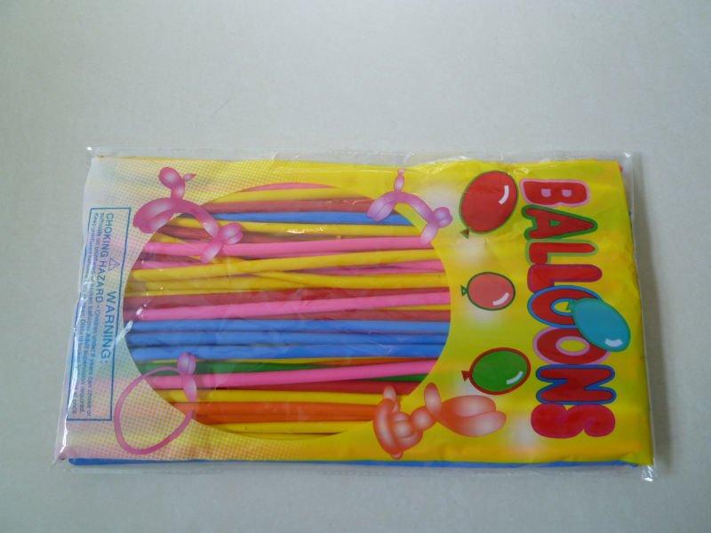 Magical Long Balloons - Buy Magical Balloon,Long Balloon,Magical