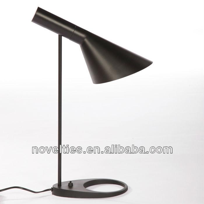 Danish Designer Aj Carbon Steel Table Lamp Cheap Modern Table Lamps Buy Che