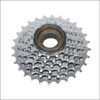 Велосипедная звезда Bicycle parts 6 speed indexwheel