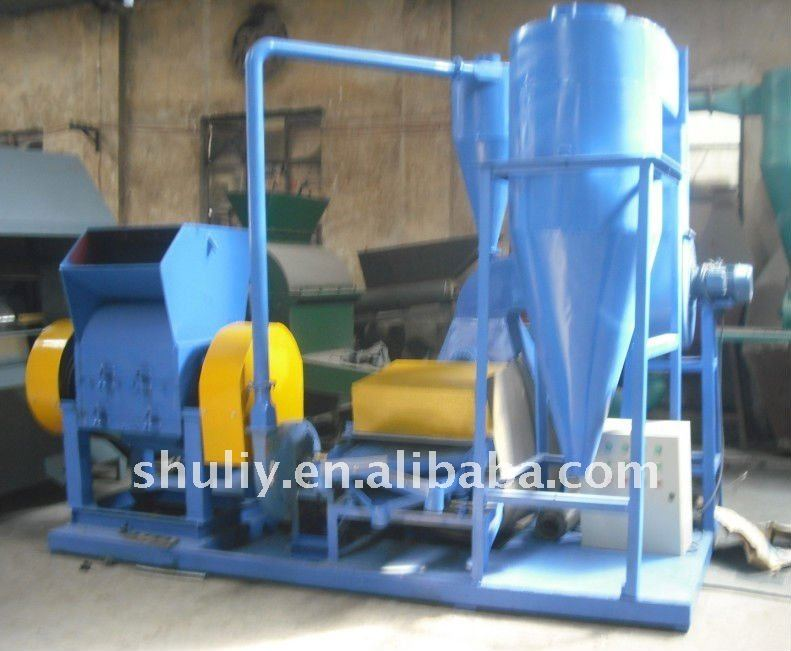 copper wire recycling machines(0086-15238693720)