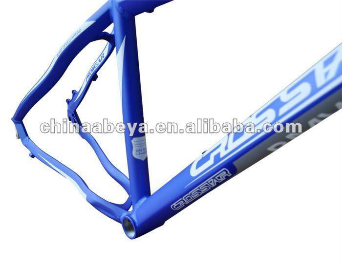 26 Inch Mountain Bike Frame Buy Bicycle Frame Mountain