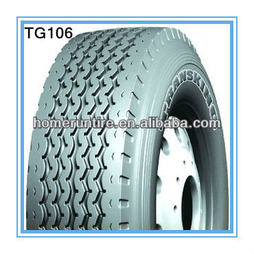 Transking 385/65R22.5 tire good quality from China