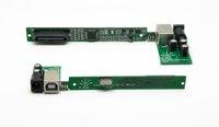 Компьютерные аксессуары OEM rubbber USB 2.0 Slim 12,7 IDE cd/DVD/blu/ray DVD ECD002B