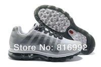 Мужская обувь для бега NK , 95+360 Сетка (Air Mesh) Шнуровка