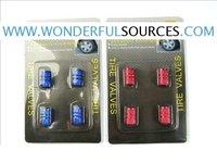 Товары на заказ Colorful Car Tire Valve Caps, Auto Tire valves, Car Accessories, s
