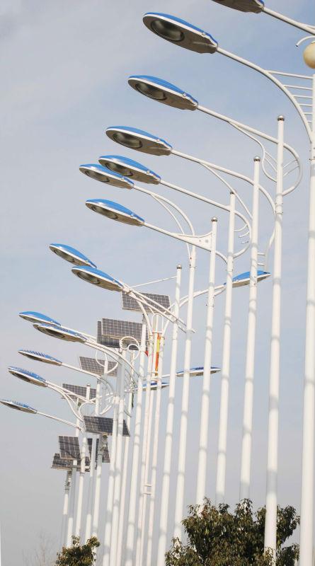 01 CE ROH ISO outdoor energy saving device solar led street light solar street light