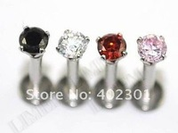 Ювелирное украшение для тела LIMEM 4 316L intermal Body Piercing Jewelry