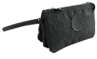 Детали и Аксессуары для сумок New Fashion Women Wallets coin purse handbag Holders! Female Nylon Multilayer Mini Zipper flap Messenger bag