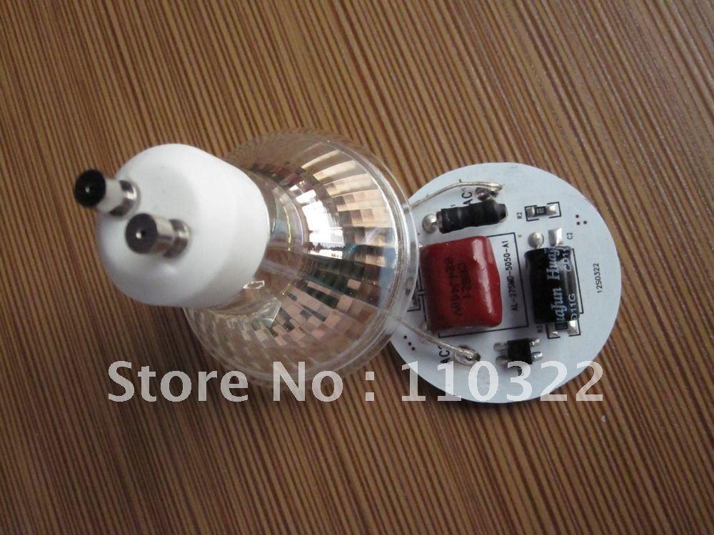 Hat Pin Plc 2 Pin Plc G24 Sockel Lampe 12w