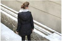 Женские пуховики, Куртки Swarovski Desigual