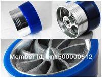 "Запчасти для двигателя Universal 2.5"" 3"" Turbo Cold & Short Air Intake Fuel Gas Saver Fan"