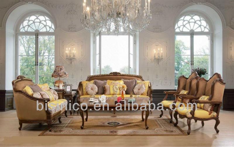 Spanish stye vintage furniture