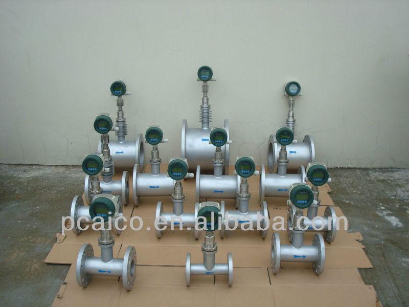 SBL types target flow meter for controlled medium flow meter