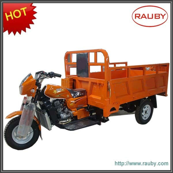 china cargo motor tricar for sale/tricycle