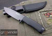 Охотничий нож dhlHot! 1PCS OEM BUCK 768 Hunting Knife Camping Knife Survival Knife Silver blade
