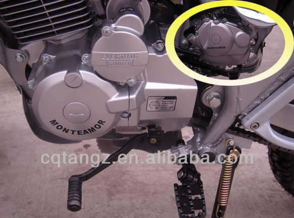 2014 Hot 200cc 250cc Motorcycle Wholesale Motorcycles