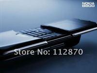 Мобильный телефон 12 months warranty one year warranty original Nokia 8800 gold unlocked mobile phone russian keyboard