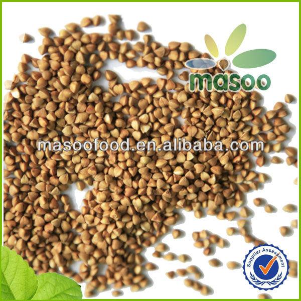 China buckwheat and buckwheat groats first grade