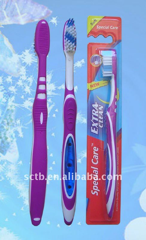 mini toothbrush