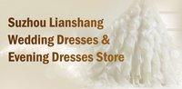 Tamica Draped Mermaid taffeta floor length ivory latest wedding dresses