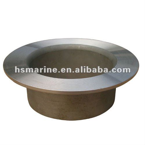 Stainless steel lap joint flange stub end buy
