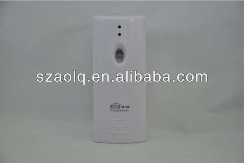 Auto-air cleaner dispenser/Electric bathroom toilet cleaner/OEM & ODM are welcomed