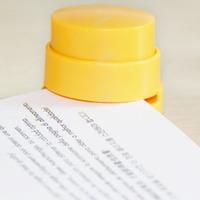 buycent новый домашний офис сшивания бесплатно stapleless бумаги привязки binder скрепки степлера по всему миру