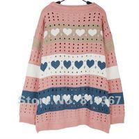 Женский пуловер Partten wf/0044 WF-0044