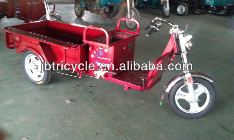 powerful electric 3 wheeler