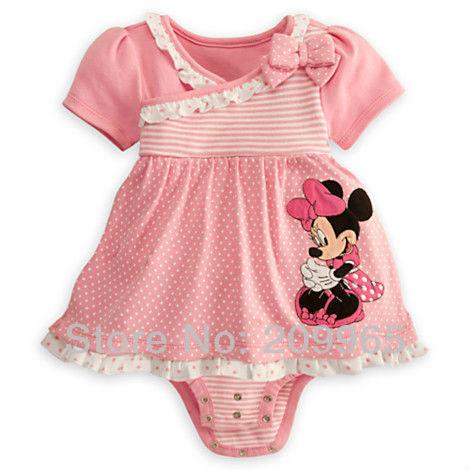 Vestidos para bebés recien nacidos niña - Imagui
