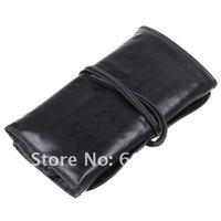 Makeup Brush Set/ makeup brushes with leather case, 18Pcs/Set HB4469 Free Shipping, Dropshipping