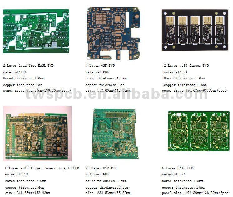 Shenzhen Multilayer pcb manufacturer,China PCB supplier