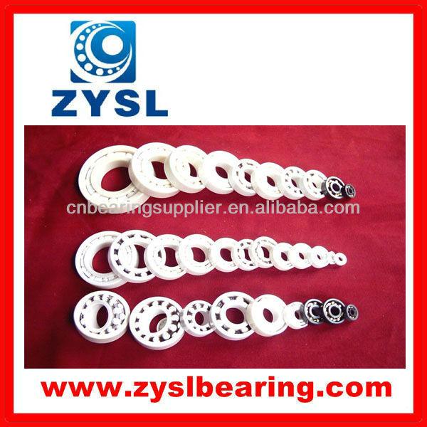 Si3N4 bearing 6203 ceramic bearing