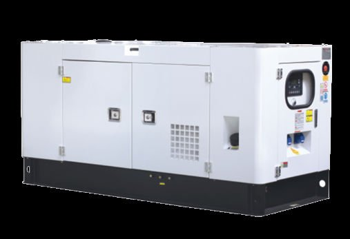 Yanan water-cooled 9KVA-2200KVA diesel generator set Price