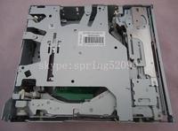 Автомобильный CD-плеер Fujitsu ten Fujitsu 4 CD ch/05/431 Toyota Sequoia DENSO 86120