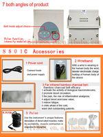 Инструменты по уходу за ногами SRX Taia 8801C