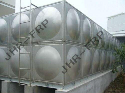 Large SMC Panels Water Storage Tank, View Large smc panels water tank ...