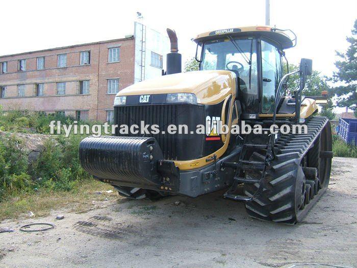 Track Systems For Tractors Farm Tractors Rubber Track