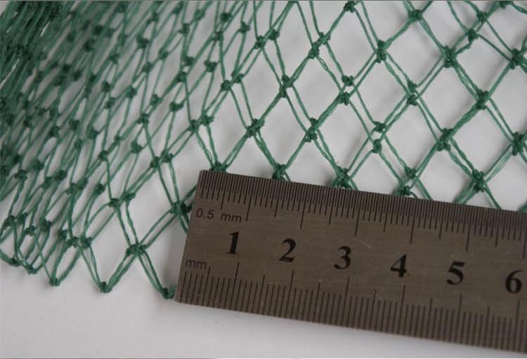 правила использования рыболовных сетей