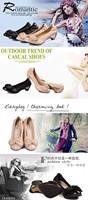 Туфли на высоком каблуке Fashion Bowtie Spike Heels Office Lady Dress Shoes Eu 35-39 Brand New Rhinestone women Med Heels Shoes 05811-1