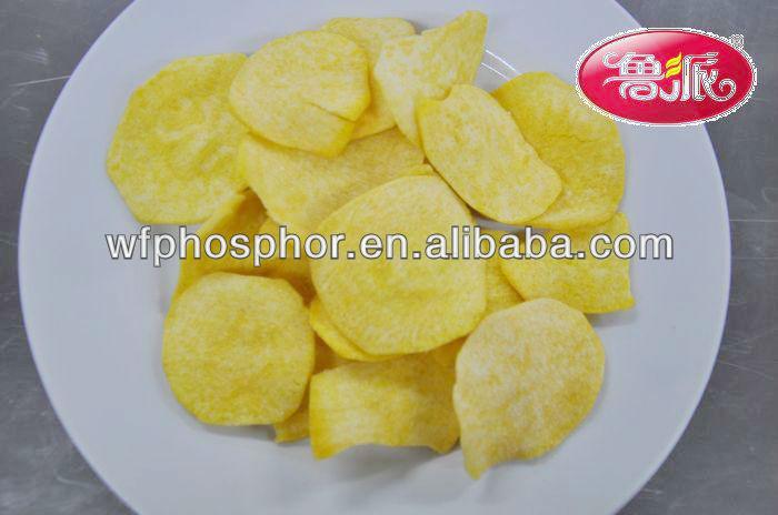 VF Sweet Potato Chips Crispy Snack Food