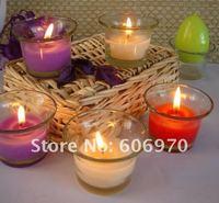 подсвечник Smokeless candles