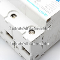 Автоматический выключатель CHINT 2P 100A high power 50HZ/60HZ Residual current Circuit breaker with over current protection RCBO cheaper ABB schneider