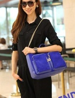 Сумка через плечо Latest High-grade Matte Leather Dual-use Shoulder Bag Handbag BG1023, Magic Price Listed