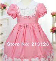 Платье для девочек , 95% Dress2color + GD18