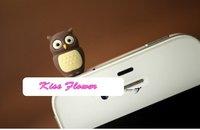 Пылезащитная заглушка для мобильных телефонов iphone /htc 21Pcs